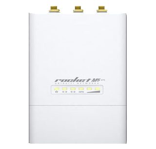 Radio Rocket 5.8 GHz M5 Ubiquiti